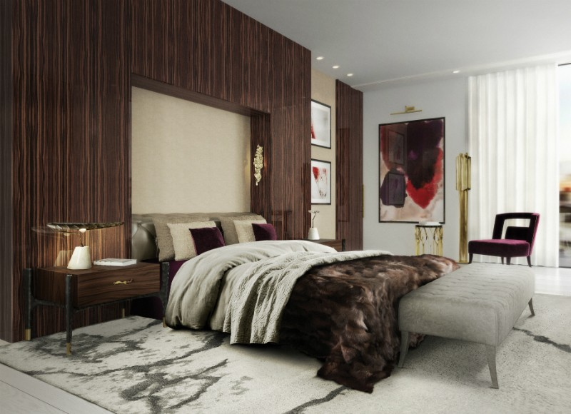2019 Bedroom Interiors Trends You Must Know bedroom interiors 2019 Bedroom Interiors Trends You Must Know 2019 Bedroom Interiors Trends You Must Know1