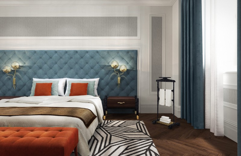 2019 Bedroom Interiors Trends You Must Know bedroom interiors 2019 Bedroom Interiors Trends You Must Know 2019 Bedroom Interiors Trends You Must Know3
