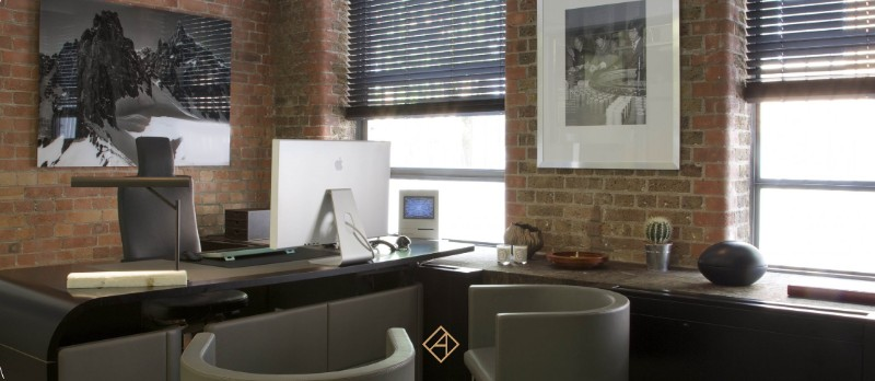 ASH Design: The master of modern and contemporary design