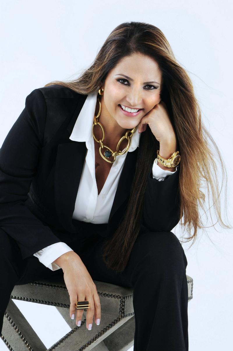 Interior Designer Adriana Scartaris Interior Designer BRABBU Exclusive Interview With Interior Designer Adriana Scartaris Adriana Scartaris foto Carlos Torres