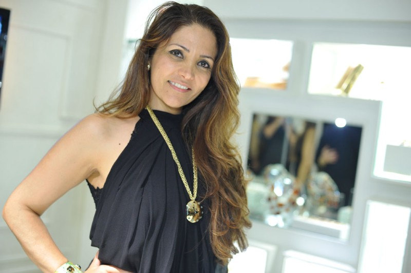 Interior Designer BRABBU Exclusive Interview With Interior Designer Adriana Scartaris Adriana Scartaris