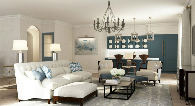 interior design Benhamou Designs: an interior design group Benhamou Designs a interior design group7 1 750x410