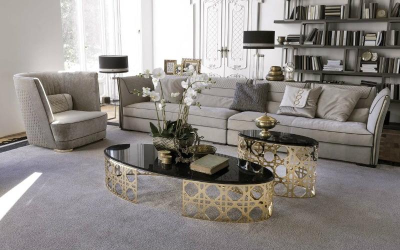 luxury brand Cheetah Design: The luxury brand CAPA