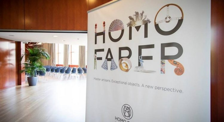 HOMO FABER Celebrating European Craftsmanship homo faber HOMO FABER: Venice Will Celebrate European Craftsmanship HOMO FABER Celebrating European Craftsmanship0 750x410