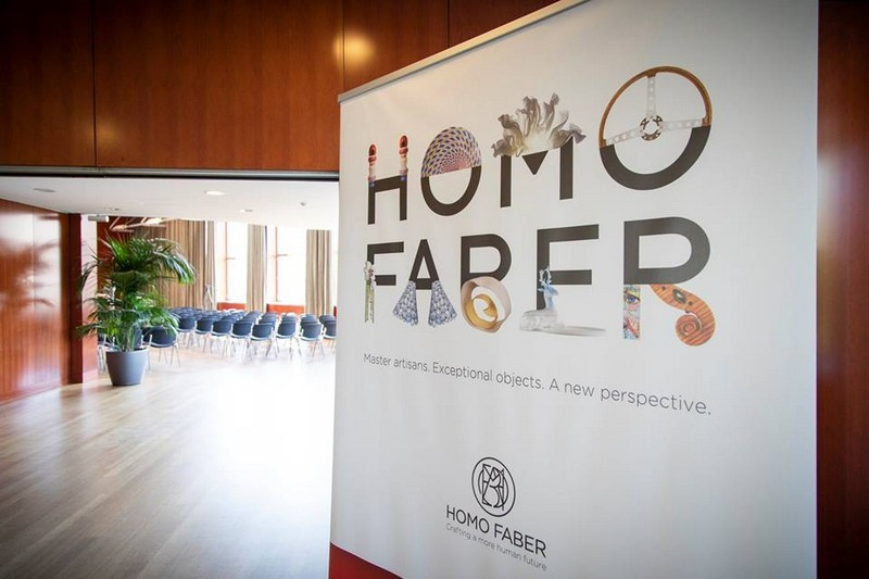 HOMO FABER Celebrating European Craftsmanship