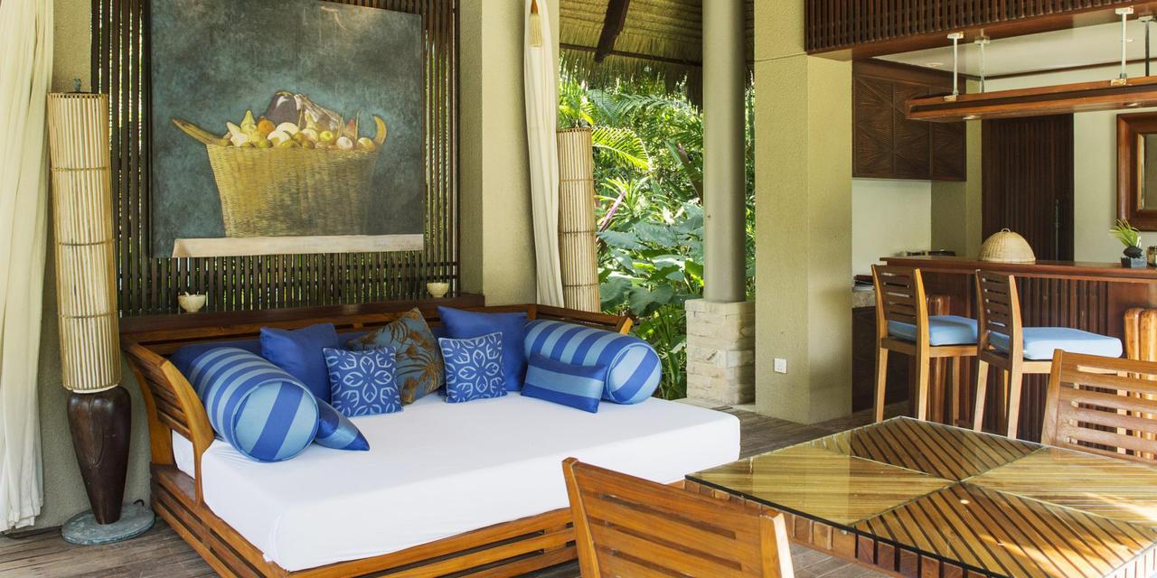 Villégiature Awards  Prix Villégiature Awards: Rencontrez les vainqueurs Maia Luxury Resort 2