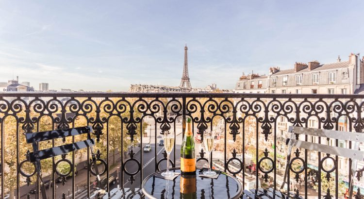 paris Paris Design Guide: The Best Places to Celebrate Design hoteis em paris la comtesse 750x410