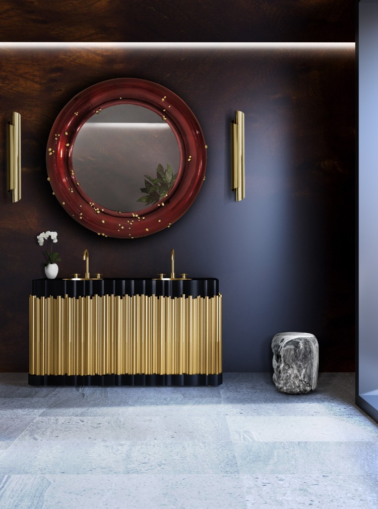 10 Wall Mirrors that Promise to Spruce Up Any Home Interiors wall mirrors Top 10: Wall Mirrors That You Will Covet 10 Wall Mirrors that Promise to Spruce Up Any Home Interiors10