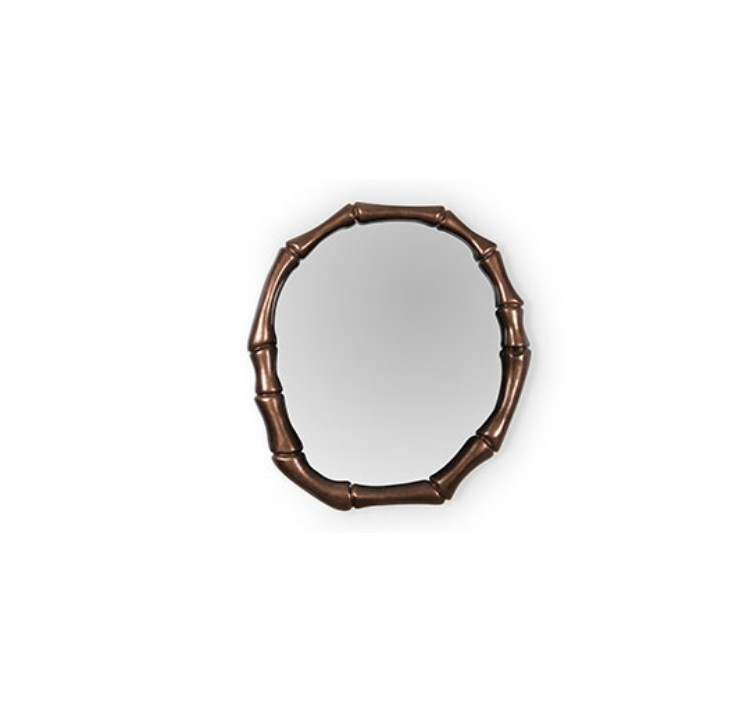 10 Wall Mirrors that Promise to Spruce Up Any Home Interiors wall mirrors Top 10: Wall Mirrors That You Will Covet 10 Wall Mirrors that Promise to Spruce Up Any Home Interiors6