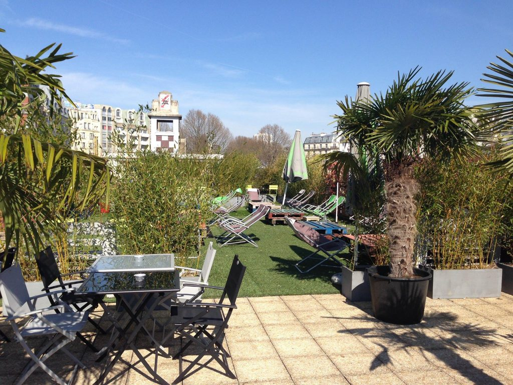 Rooftop 30 Rooftops to discover in Paris 2/2 21