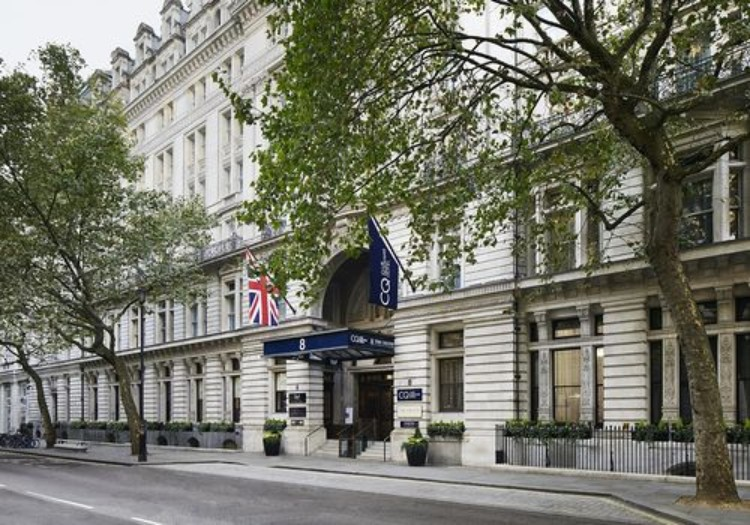 London Design Festival: TOP 10 Hotels to stay in london design festival London Design Festival: TOP 10 Hotels to stay in London Design Festival TOP 10 Hotels to stay in1