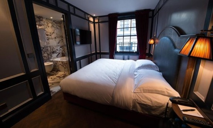 London Design Festival: TOP 10 Hotels to stay in london design festival London Design Festival: TOP 10 Hotels to stay in London Design Festival TOP 10 Hotels to stay in9