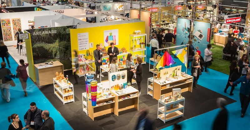 NY NOW: The Meeting Point Between Design and Retail