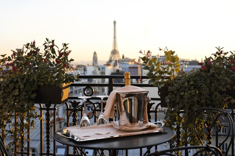 Paris Design Week: TOP 10 Hotels to Stay in paris design week Paris Design Week: TOP 10 Hotels to Stay in Paris Design Week TOP 10 Hotels to Stay in 1