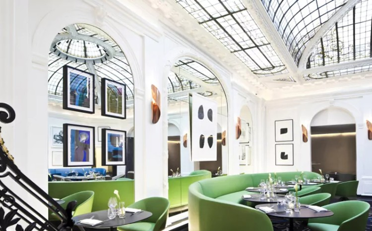 Paris Design Week: TOP 10 Hotels to Stay in paris design week Paris Design Week: TOP 10 Hotels to Stay in Paris Design Week TOP 10 Hotels to Stay in3