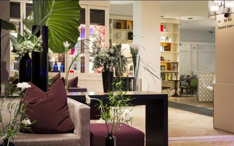 Paris Design Week: TOP 10 Hotels to Stay in paris design week Paris Design Week: TOP 10 Hotels to Stay in Paris Design Week TOP 10 Hotels to Stay in4