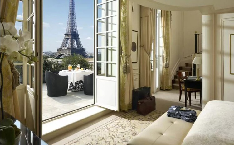 Paris Design Week: TOP 10 Hotels to Stay in paris design week Paris Design Week: TOP 10 Hotels to Stay in Paris Design Week TOP 10 Hotels to Stay in6