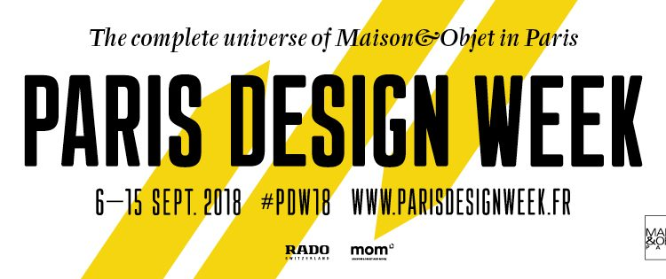 Paris Design Week: The cutting-edge Masters of Design