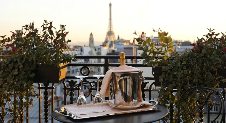 paris design week Paris Design Week: TOP 10 Hotels to Stay in c