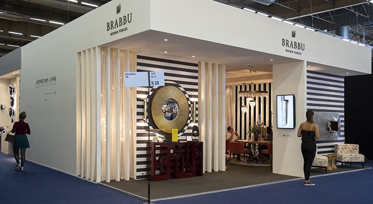 BRABBU Best Moments at Maison et Objet maison et objet BRABBU at Maison et Objet: Best Moments BRABBU Best Moments at Maison et Objet 750x410