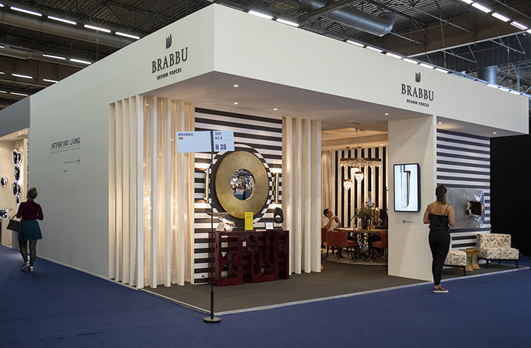 BRABBU Best Moments at Maison et Objet