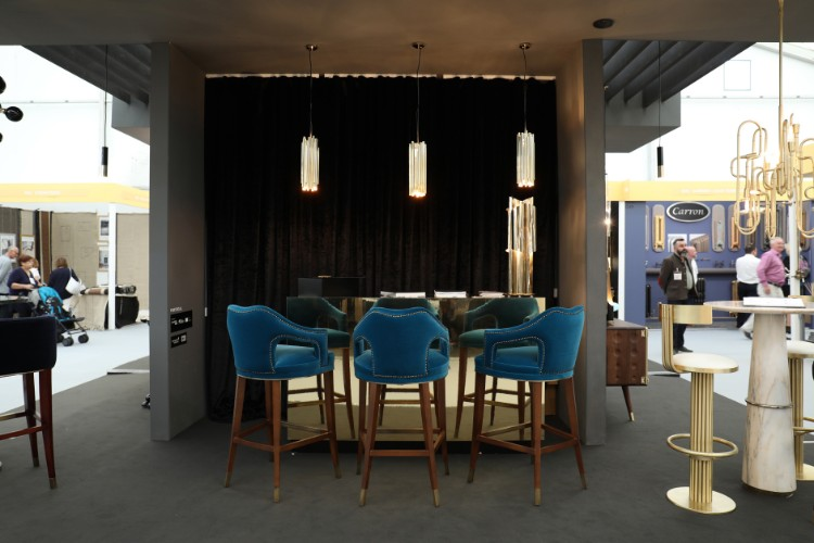 Decorex 2018: A Space to Shape New Hues in Interior Design Decorex 2018 Decorex 2018: A Space to Shape New Hues in Interior Design Decorex 2018 A Space to Shape New Hues in Interior Design 14 1