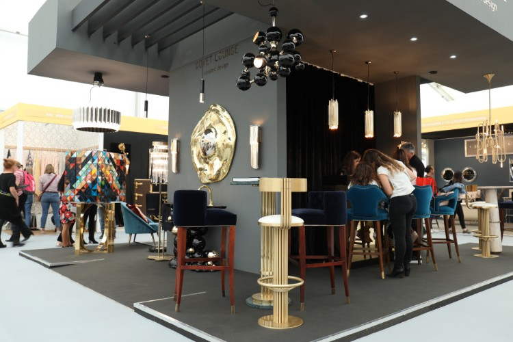 Decorex 2018: A Space to Shape New Hues in Interior Design Decorex 2018 Decorex 2018: A Space to Shape New Hues in Interior Design Decorex 2018 A Space to Shape New Hues in Interior Design 4 2