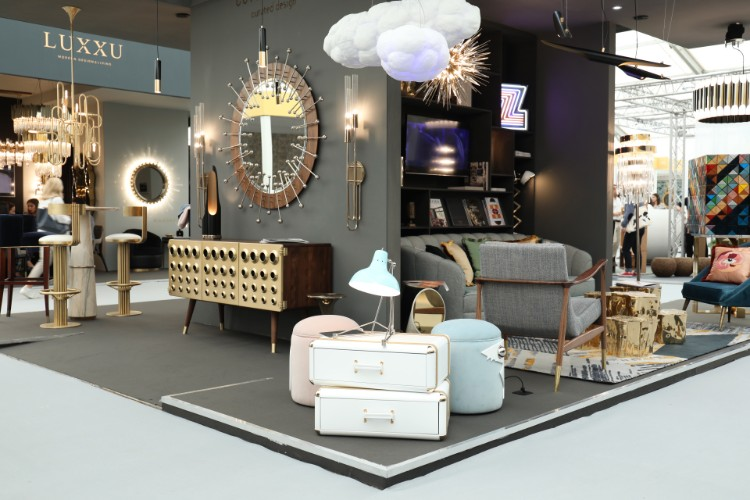 Decorex 2018 Decorex 2018: A Space to Shape New Hues in Interior Design Decorex 2018 A Space to Shape New Hues in Interior Design 5 1 1