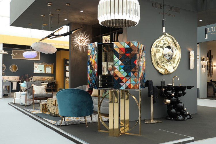 Decorex 2018: A Space to Shape New Hues in Interior Design Decorex 2018 Decorex 2018: A Space to Shape New Hues in Interior Design Decorex 2018 A Space to Shape New Hues in Interior Design 6 1