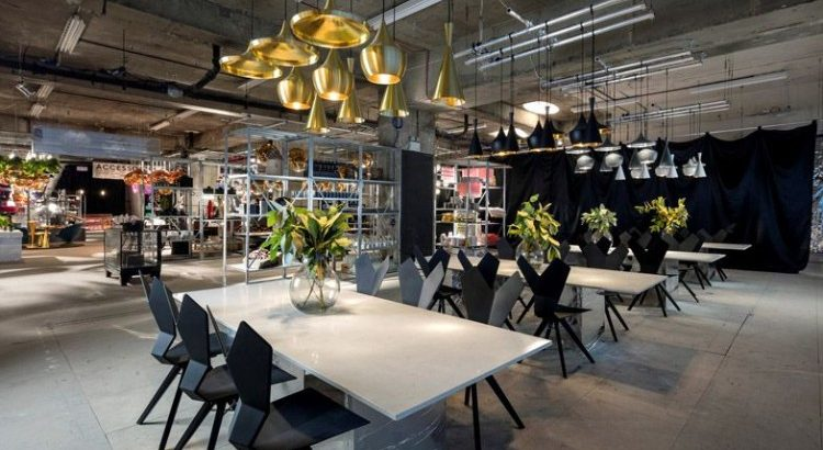 London Design Festival: A digital innovation by Tom Dixon