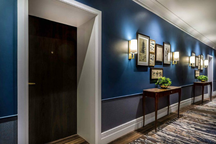 Hospitality Design Trends: All about Taj Hotel in London hospitality design trends Hospitality Design Trends: All about Taj Hotel in London corredor reformulado Taj