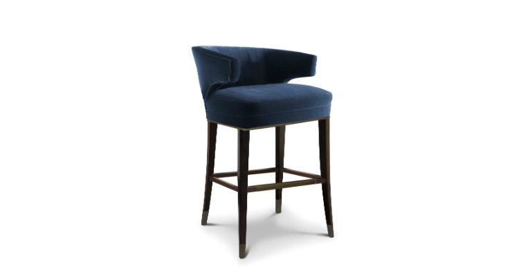 IBIS Counter Stool - Interior Design Trends interior design trends Interior Design Trends: Top 10 Bar Chairs You Can't Miss ibis counter stool 1 HR interior design trends