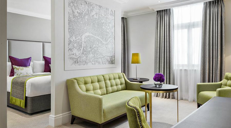 Hospitality Design Trends: All about Taj Hotel in London hospitality design trends Hospitality Design Trends: All about Taj Hotel in London taj room