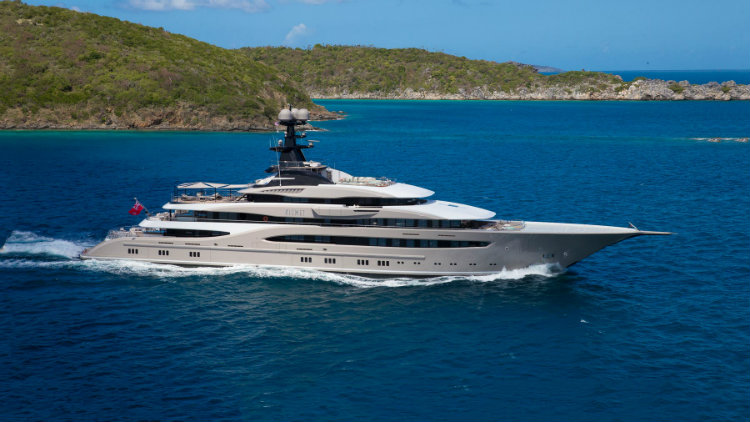 Monaco Yacht Show the biggest and luxury event at the yacht´s industry monaco yacht show Monaco Yacht Show the biggest and luxury event at the yacht´s industry yacht kismet profile 1
