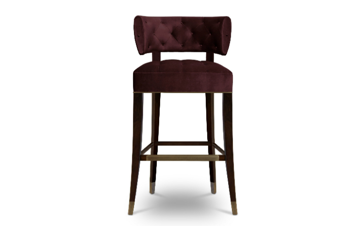 ZULU Counter Stool - Interior Design Trends interior design trends Interior Design Trends: Top 10 Bar Chairs You Can't Miss zulu counter stool 1 HR interior design trends