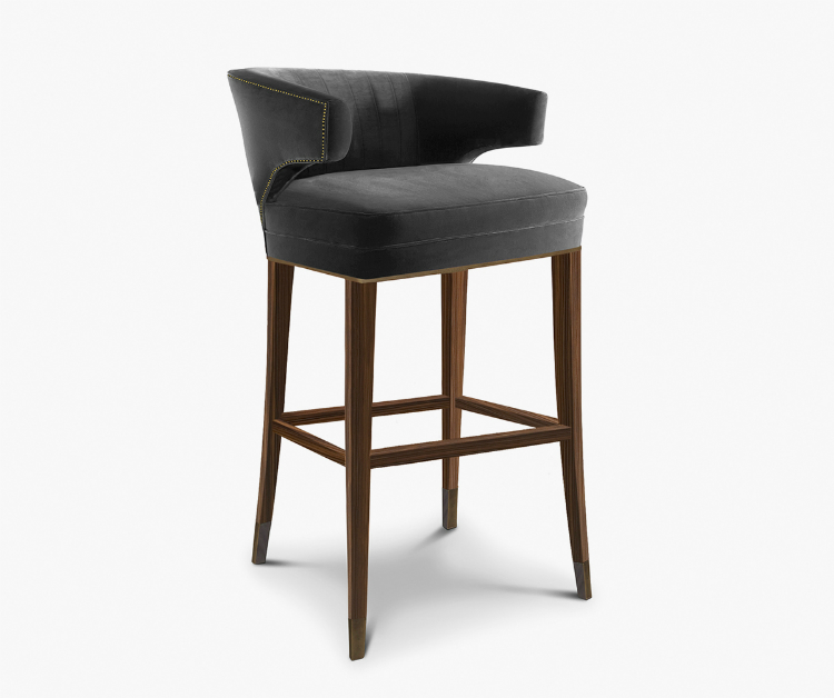 modern chairs 20 Best Modern Chairs to Watch in 2019 1