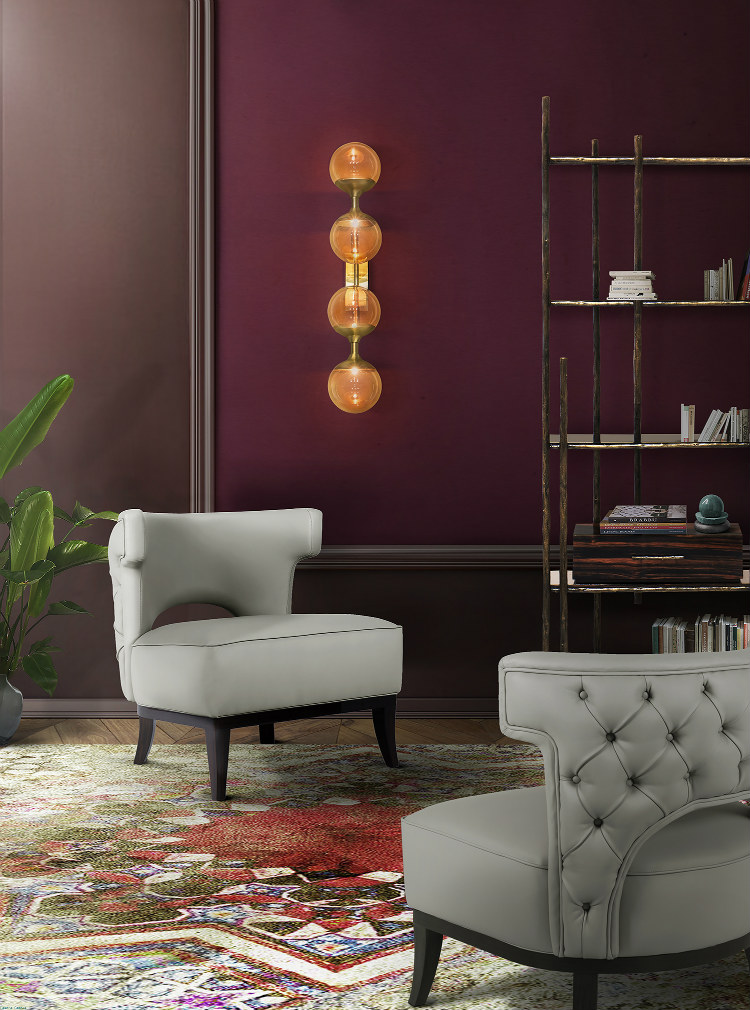 Modern Chairs modern chairs 20 Best Modern Chairs to Watch in 2019 138 kansas armchair syrad wall lightmini