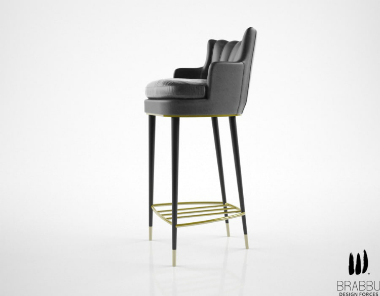 modern chairs 20 Best Modern Chairs to Watch in 2019 2
