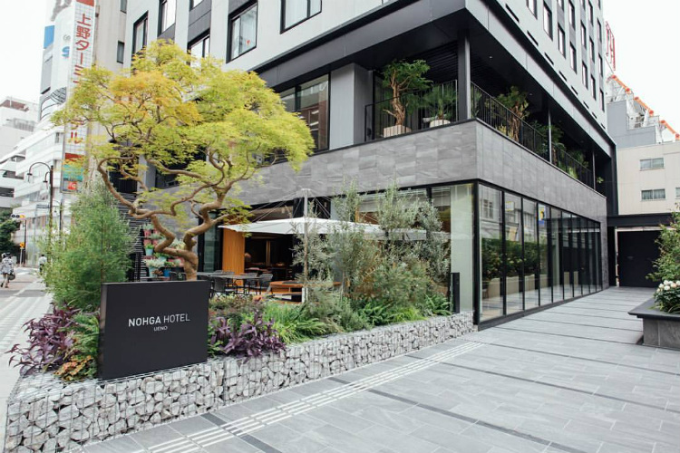 nohga hotel Discover the Nohga Hotel in Tokyo, a must-see boutique 42763654 252150915492484 3107638778359120312 n