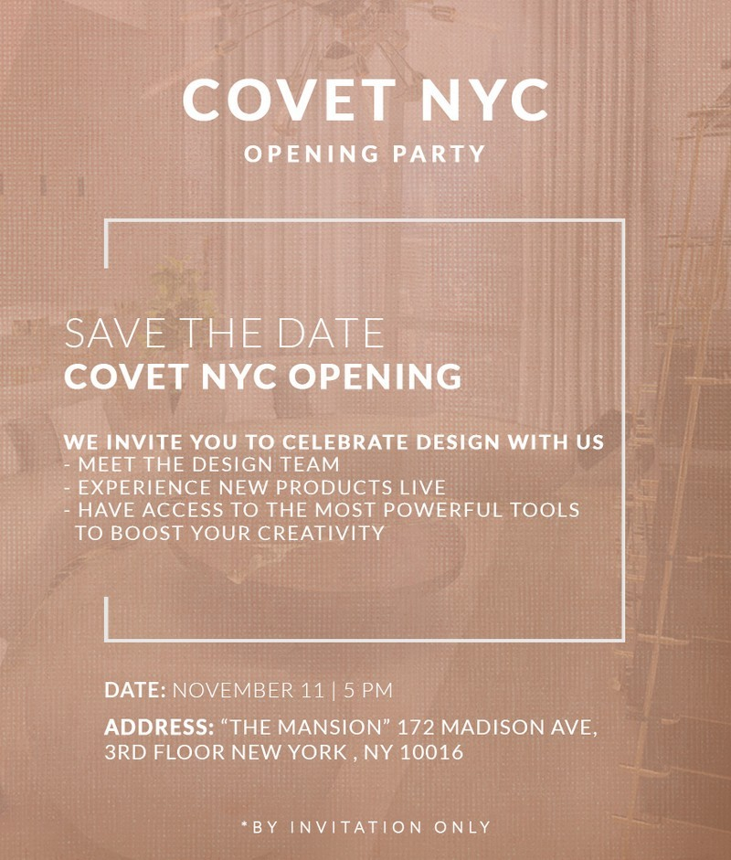 Covet NYC The Lux Experience With BRABBU covet nyc Covet NYC: The Lux Experience With BRABBU Covet NYC The Lux Experience With BRABBU 2