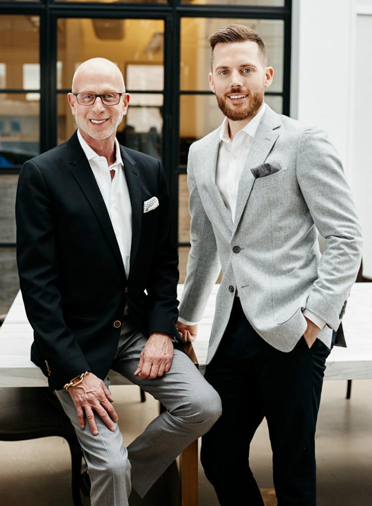 Interior Designers - New York's Top 10 interior designers Interior Designers – New York's Top 10 Jamie Drake Caleb Anderson