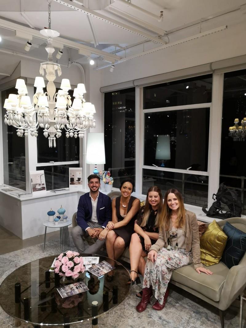 Meet Lucinda Loya The Designer Behind LLADRÓ's Fall Transformation