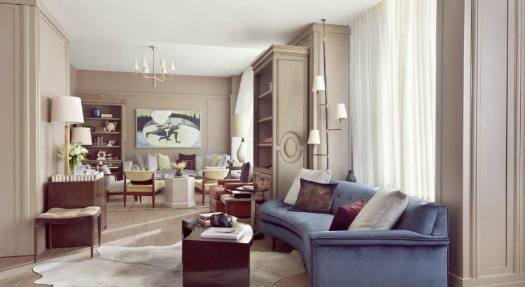 interior designers Top 10 Interior Designers in New York Thomas OBrien Interior Designers 750x410