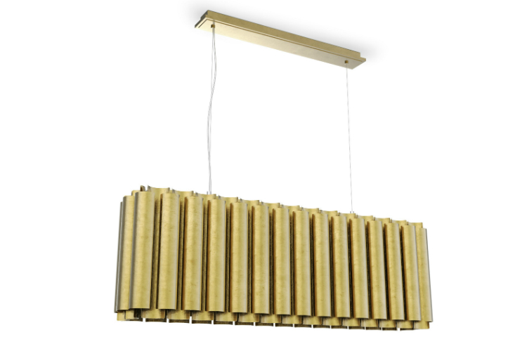 lighting How a lighting product can make up any room aurum suspension light 1 3 HR