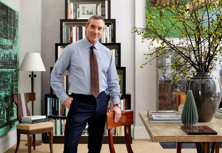 Interior Designers - New York's Top 10 interior designers Interior Designers – New York's Top 10 brian mccarthy manhattan office 02 interior designers