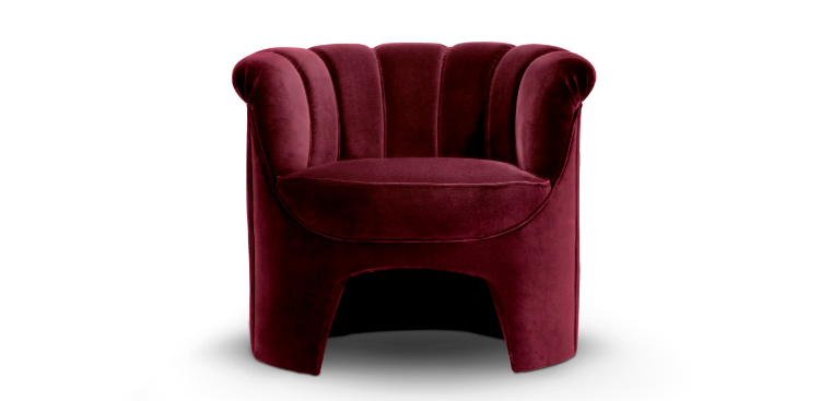 modern chairs 20 Best Modern Chairs to Watch in 2019 hera armchair 1 HR