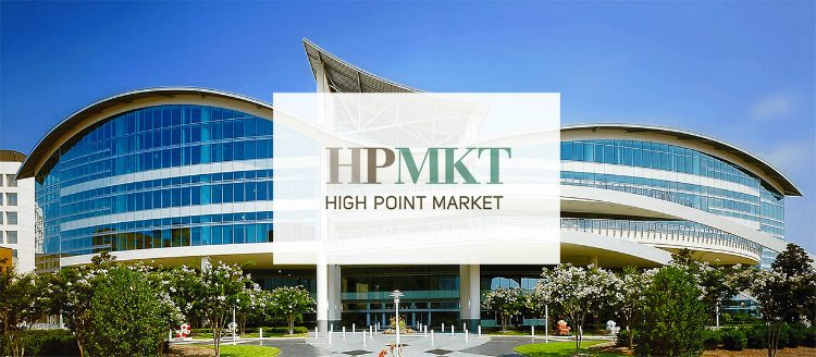 high point market What to expect from High Point Market, the world's largest trade show hpmkt 2018 750x328
