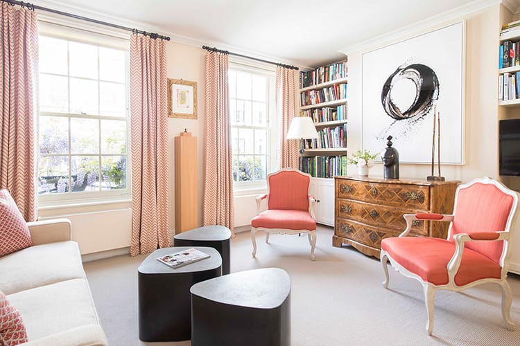 Top 10 Interior Designers In The Uk
