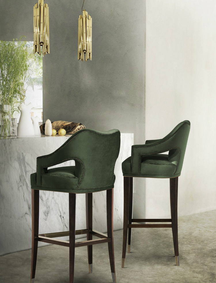 Modern Chairs modern chairs 20 Best Modern Chairs to Watch in 2019 n20