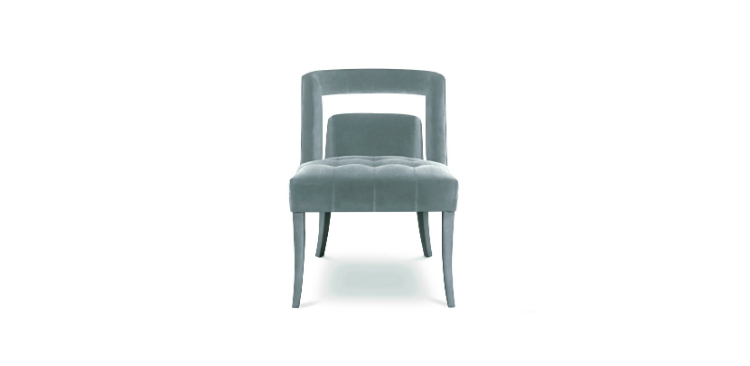 modern chairs 20 Best Modern Chairs to Watch in 2019 naj dining chair 1 HR